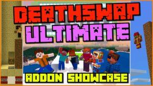 Deathswap Ultimate!