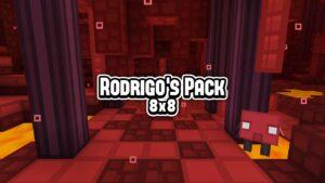 Rodrigo's 8×8 – 1.16 Texture Pack