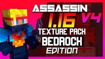 Assassin Pack V4 PE/Windows 10 Edition