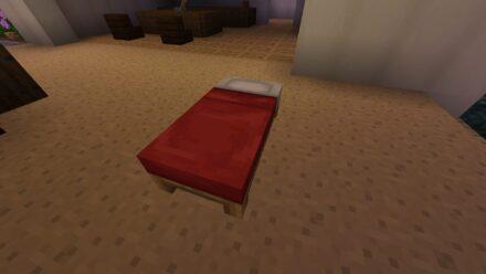 One Player Sleep Addon
